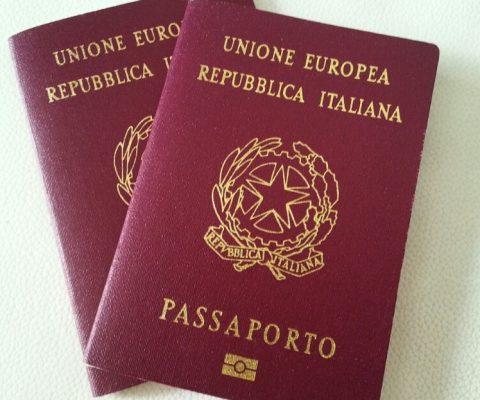 Registro de los Italianos Residentes en el Exterior (A.I.R.E.)